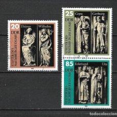 Sellos: ALEMANIA DDR 1983 USADO - 2/44. Lote 268912994