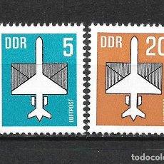 Sellos: ALEMANIA DDR 1983 SERIE COMPLETA ** MNH - 2/44. Lote 268913109