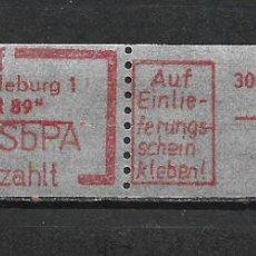 Sellos: ALEMANIA DDR 1983 SERIE COMPLETA ** MNH - 2/44. Lote 268914534