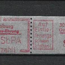 Sellos: ALEMANIA DDR 1983 SERIE COMPLETA ** MNH - 2/44. Lote 268914554