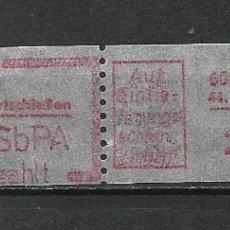 Sellos: ALEMANIA DDR 1983 SERIE COMPLETA ** MNH - 2/44. Lote 268914614