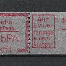 Sellos: ALEMANIA DDR 1983 SERIE COMPLETA ** MNH - 2/44. Lote 268915169