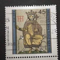 Timbres: ALEMANIA 2012. MI:DE 2949,. Lote 272126538