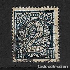 Sellos: ALEMANIA IMPERIO - CLÁSICO. YVERT Nº 27 USADO. Lote 275172523