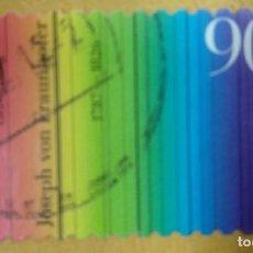 Sellos: ALEMANIA 2012.. Lote 277162738