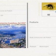 Sellos: [C0375] ALEMANIA 2000, PS EXPOSICIÓN MUNDIAL EXPO 2000 (N). Lote 277169028