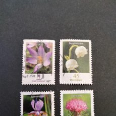 Timbres: SELLOS ALEMANIA - AAAL. Lote 277598208