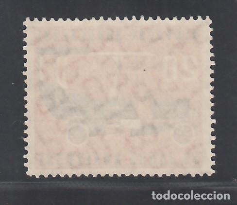Sellos: ALEMANIA FEDERAL, 1955 YVERT Nº 87 /**/, SIN FIJASELLOS - Foto 2 - 277846978
