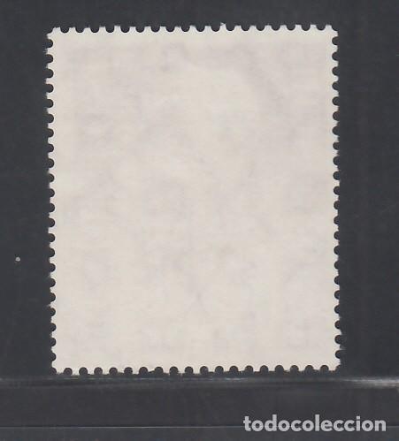 Sellos: ALEMANIA FEDERAL, 1955 YVERT Nº 88 /**/, SIN FIJASELLOS - Foto 2 - 277847143