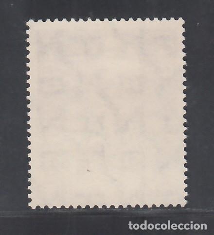 Sellos: ALEMANIA FEDERAL, 1955 YVERT Nº 88 /**/, SIN FIJASELLOS - Foto 2 - 277847183