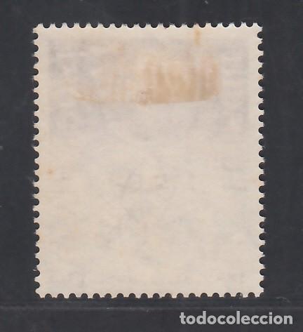 Sellos: ALEMANIA FEDERAL, 1955 YVERT Nº 88 /*/, - Foto 2 - 277847223