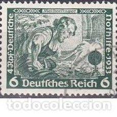 Sellos: LOTE DE SELLOS ANTIGUOS DE ALEMANIA REICH 1933. Lote 283674808
