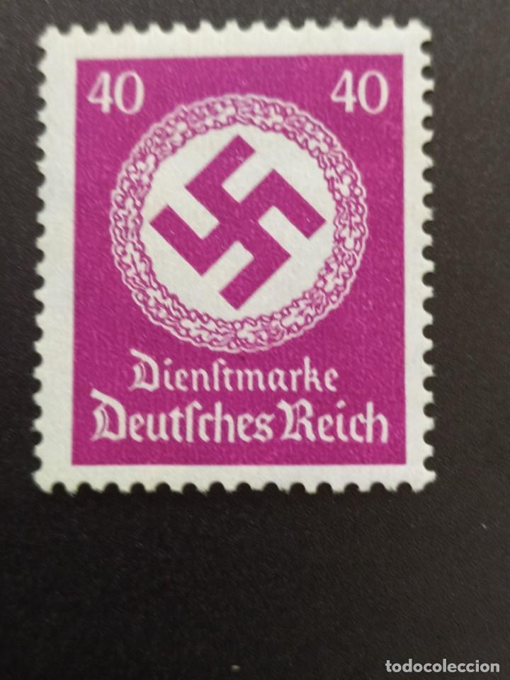 ## ALEMANIA III REICH NUEVO 1934-1945 ## (Sellos - Extranjero - Europa - Alemania)