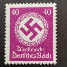 Sellos: ## ALEMANIA III REICH NUEVO 1934-1945 ##. Lote 288404823