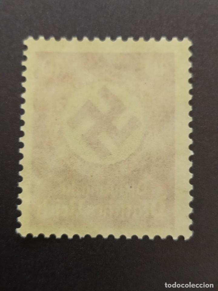 Sellos: ## Alemania III Reich nuevo 1934-1945 ## - Foto 2 - 288404823