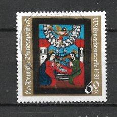 Timbres: ALEMANIA 1981 SELLO USADO - 20/30. Lote 289249863