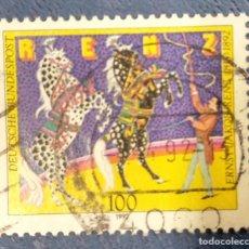 Sellos: ALEMANIA 1992. Lote 289894358