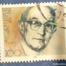 Sellos: ALEMANIA 1992. Lote 289895633