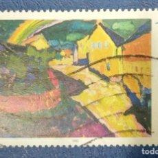Sellos: ALEMANIA 1992. Lote 289896543
