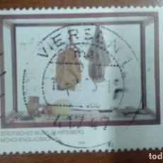 Sellos: ALEMANIA 1993 SELLO USADO.. Lote 296754073