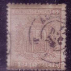 Sellos: Nº 153 CON MATASELLO FECHADOR TIPO II. Lote 23270947