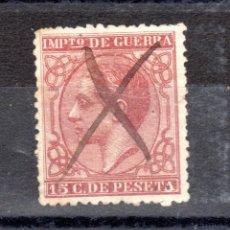 Selos: ED Nº 188 ALFONSO XII. Lote 50363018
