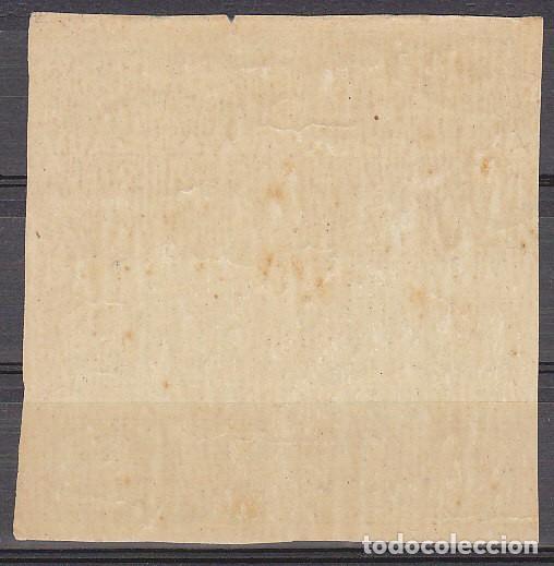Sellos: xx 173 . B-4 . CORONA REAL . 1876 - Foto 2 - 62585400