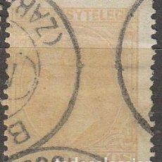 Sellos: EDIFIL 189, ALFONSO XII, USADO. Lote 63673071