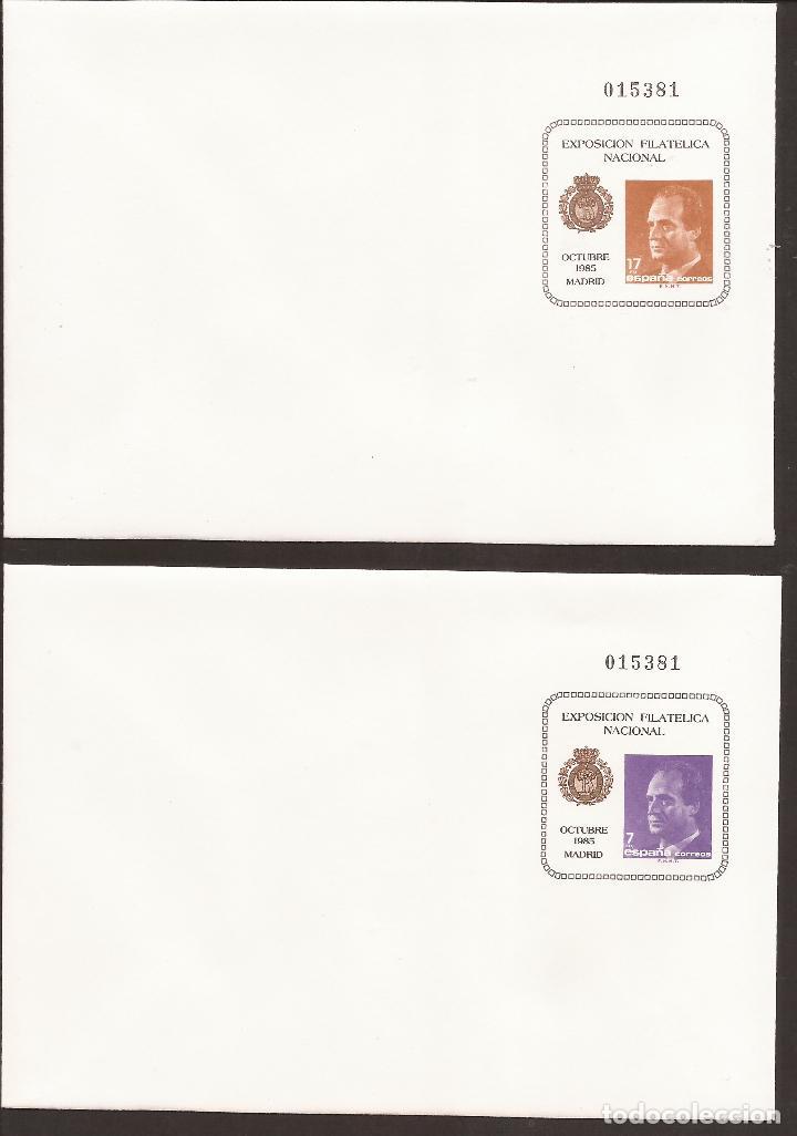 CARTAS PRIMER DIA (Sellos - España - Alfonso XII de 1.875 a 1.885 - Cartas)