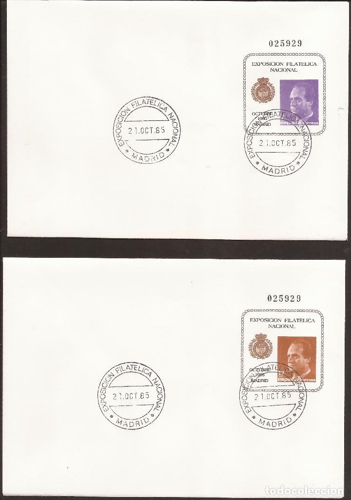 SOBRE ENTERO POSTAL COMMEMORATIVO OFICIAL VC 20,00€ (Sellos - España - Alfonso XII de 1.875 a 1.885 - Cartas)