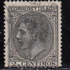 Sellos: ESPAÑA , 1879 EDIFIL Nº 200. Lote 109495979
