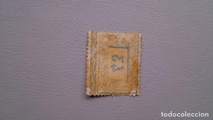 Sellos: ESPAÑA - 1875 - ALFONSO XII - EDIFIL 163 - MH* - NUEVO - VALOR CATALOGO 102€. - Foto 2 - 143764454