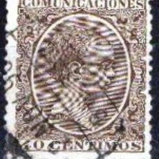 Sellos: EDIFIL 223A USADO ( 6,15 € ). Lote 176818837