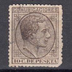 Timbres: 1878 EDIFIL 192 USADO. ALFONSO XII (1219). Lote 190622795
