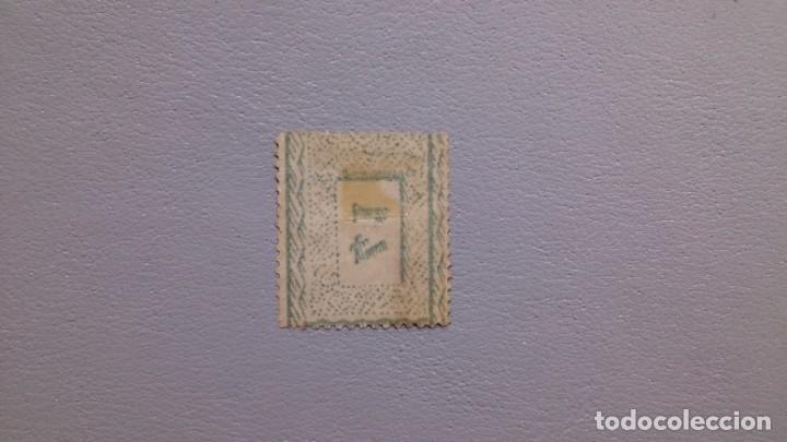 Sellos: ESPAÑA - 1875 - ALFONSO XII - EDIFIL 169 - MH* - NUEVO. - Foto 2 - 194713443