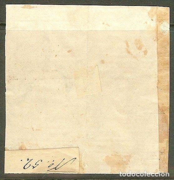 Sellos: FISCALES. TÍTULOS UNIVERSITARIOS. BARCELONA 1879 A 1880. LICENCIATURA EN MEDICINA - Foto 2 - 47666825