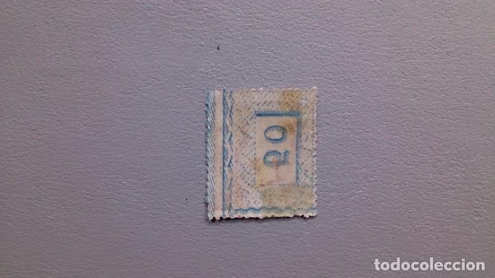 Sellos: ESPAÑA - 1875 - ALFONSO XII - EDIFIL 166 - MH* - NUEVO - VALOR CATALOGO 89€. - Foto 2 - 216367330