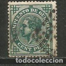 Selos: ESPAÑA EDIFIL NUM. 183 USADO. Lote 240449230