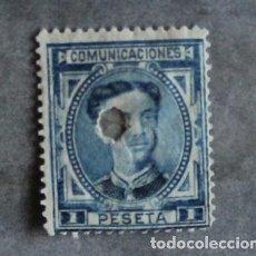 Sellos: AÑO 1876 EDIFIL 180 T. Lote 244026765