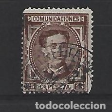 Sellos: ESPAÑA. Lote 253087840