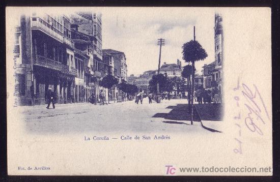Sellos: DORSO DE LA TARJETA POSTAL - Foto 2 - 25147634