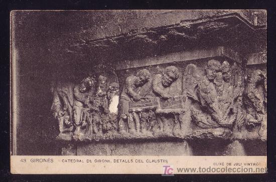 Sellos: DORSO DE LA TARJETA POSTAL - Foto 2 - 24223805