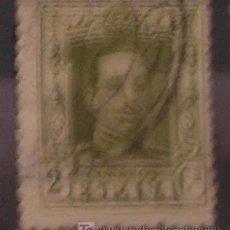 Sellos: EDIFIL 310 2 CTM 1922. Lote 6830616