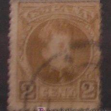Sellos: EDIFIL 241 2 CTM 1901. Lote 6830647