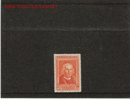 PRECIOSA VARIEDAD DE COLOR DEL Nº 562 (Sellos - España - Alfonso XIII de 1.886 a 1.931 - Usados)
