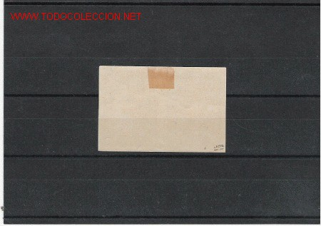 Sellos: PRECIOSA PAREJA SIN DENTAR DEL Nº 579 - Foto 2 - 11394999