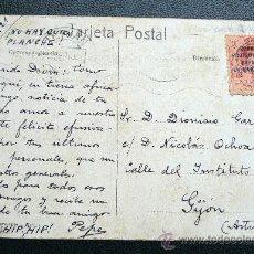 Sellos: ESPAÑA (1921) PROTECTORADO ESPAÑOL EN MARRUECOS . Lote 26407637