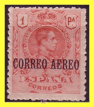 1920 ALFONSO XIII