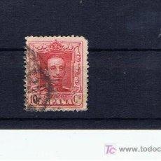 Sellos: ALFONSO XIII VAQUER ED. 313 USADOS . Lote 18946904