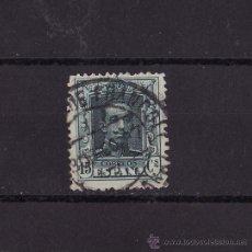 Sellos: 1920 ALFONSO XIII 15 C VERDE AZUL MANFIL 315 MATASELLOS ESPLUGA DE FRANCOLI. Lote 23112173